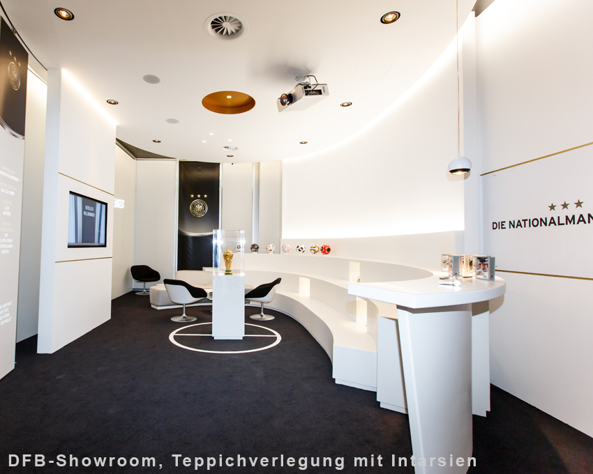 DFB Showroom