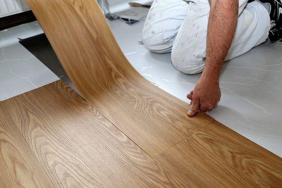 Fußbodenbelag Quarzböden ~ Fußbodenbelag pvc holzoptik fantastisch fußbodenbeläge pvc